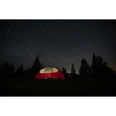 8 Person Tent Camping