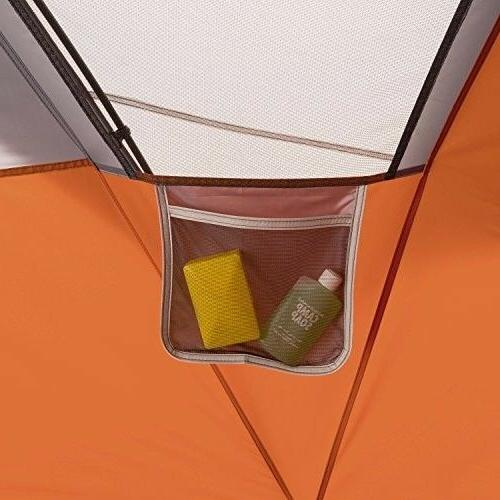 9 Dome Tent 16' x 9'