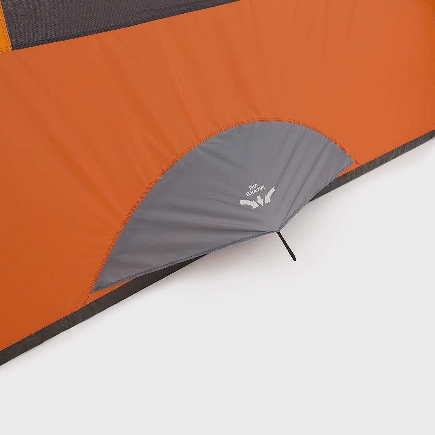 CORE Dome Trip Easy 9' Polyester