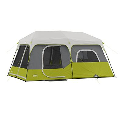 9 person instant cabin tent 14 x