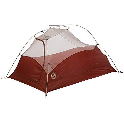 bar 2 person backpacking tent
