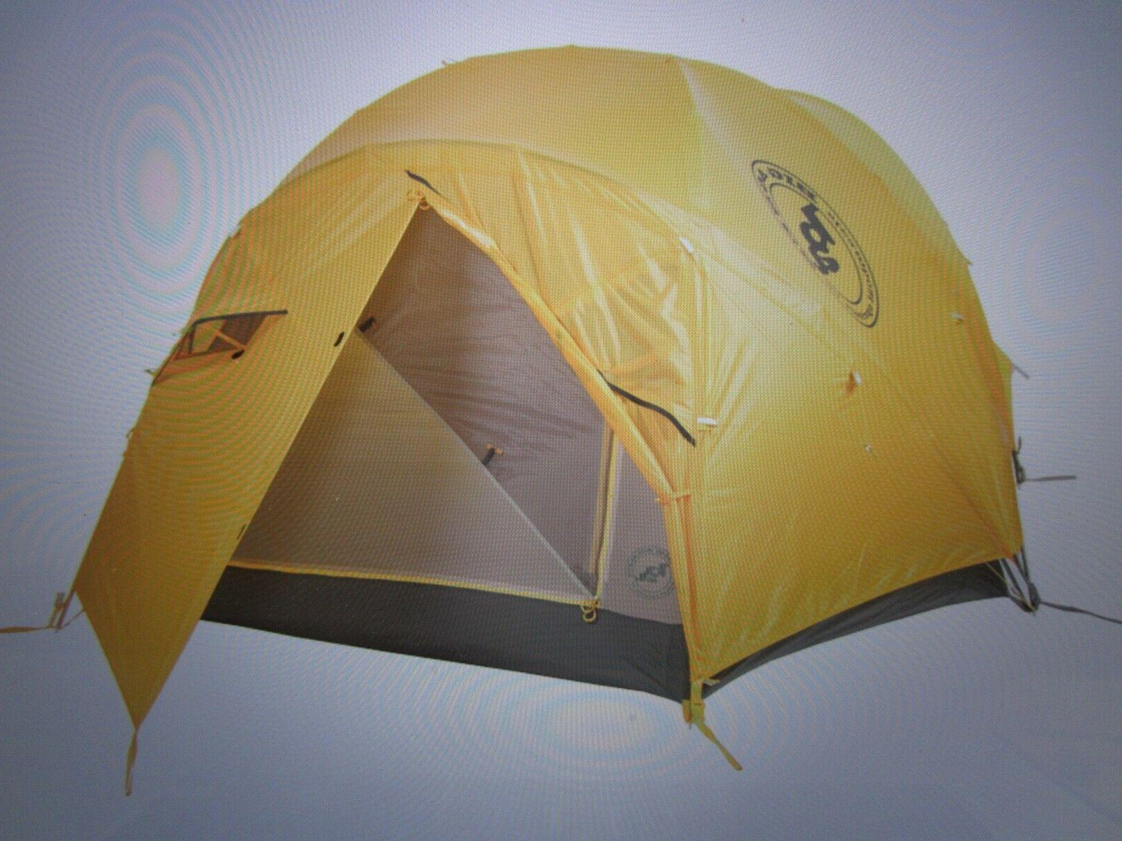 battle mountain 2 tent new with tags