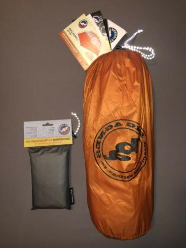 brand new copper spur hvul2 backpacking tent