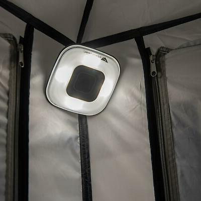 Camping Tent House Person 2 Screen House with