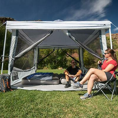 Camping Person 1 Screen Outdoor