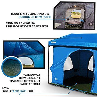 Camping Tent Standing 100 Hanging Hiking Sports Fast Shipping