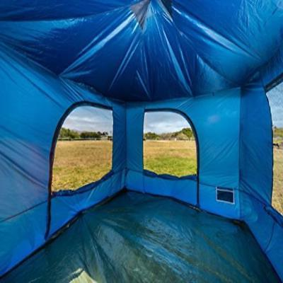 Camping Tent Room 100 Hanging Sports Fast