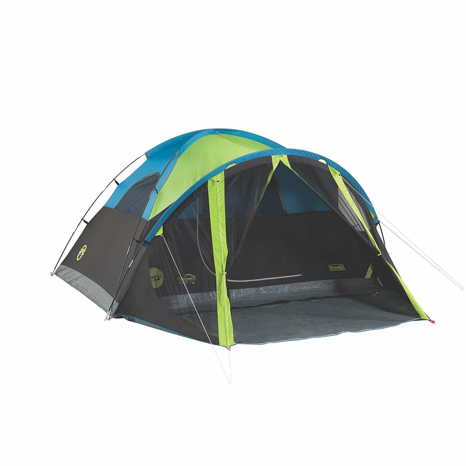 Coleman Dome Dark Tent Screen
