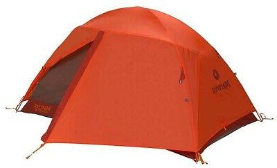Marmot Catalyst Lightweight 2 Person Hiking Tent - Rusted Or
