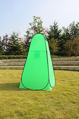 Changing Pop Privacy Shelter Tent for Dressing Carry Waterproof Sports Hubble