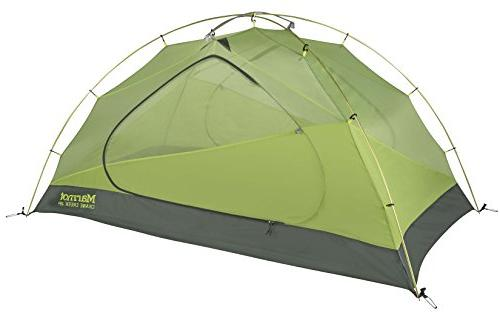 Marmot Crane Backpacking and