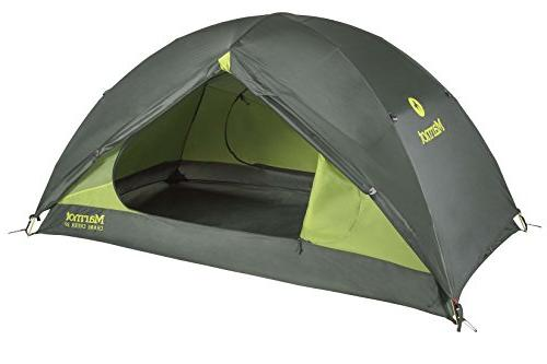 Marmot Creek Backpacking and Camping Tent