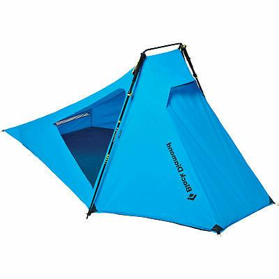 Black Diamond Camping Tent with Z