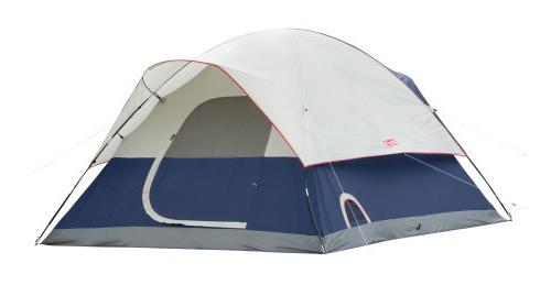 Coleman Elite 6 Person Light