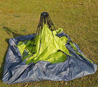 Family Hiking Tent