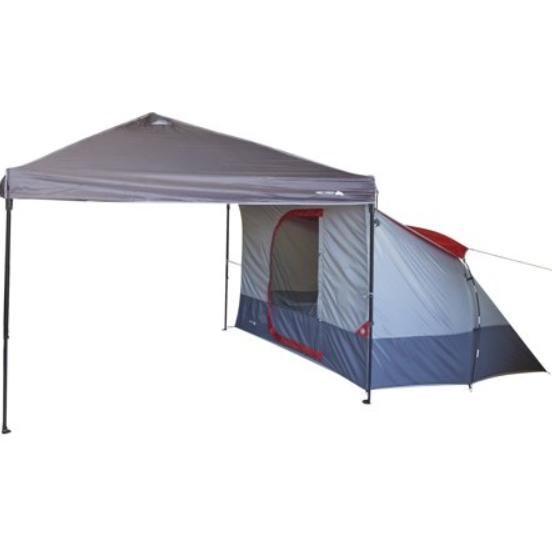 family camping tent 4 person large canopy