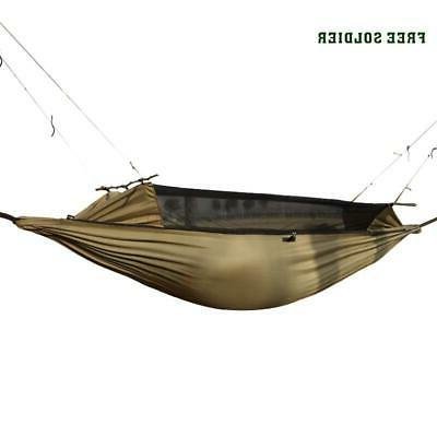 free soldier outdoor sports camping wear resisting