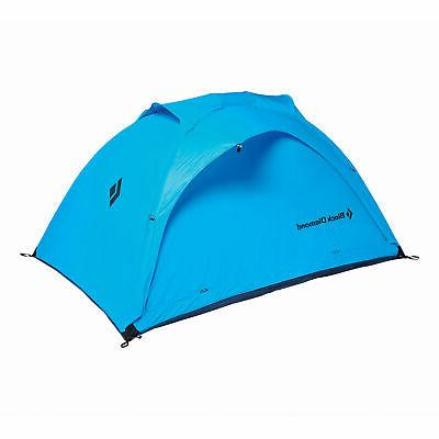 Black HiLight 3-Person Camping Tent