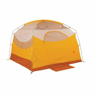house 6 person deluxe tent