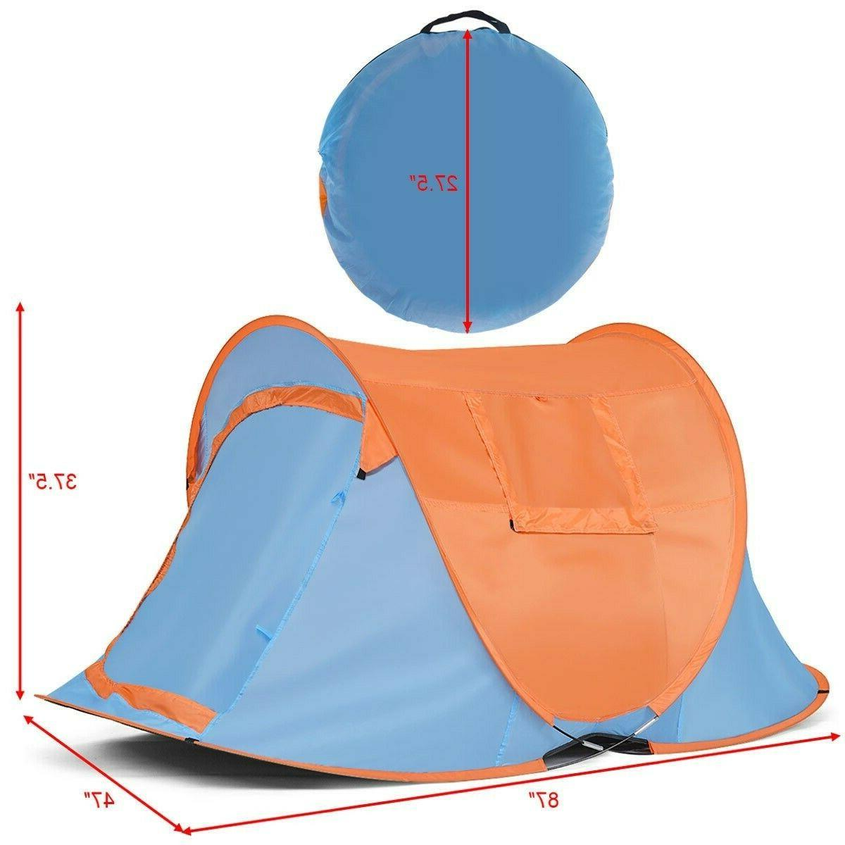 Portable Tents Person Bag