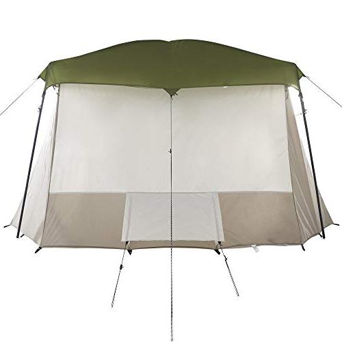 Wenzel 16 11-Foot Screen Tent