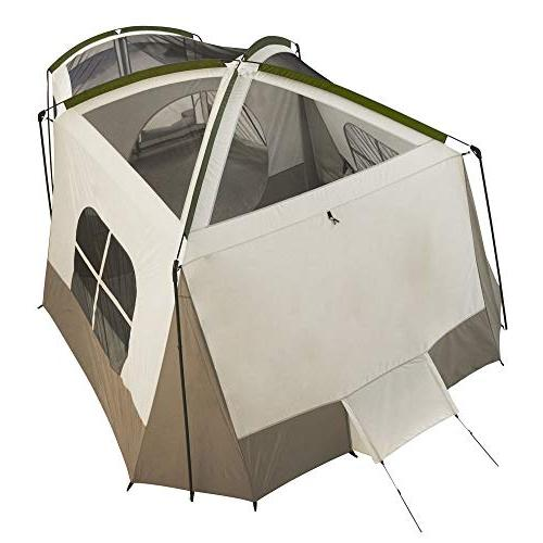 Wenzel Klondike 16 x 11-Foot Screen Room Tent