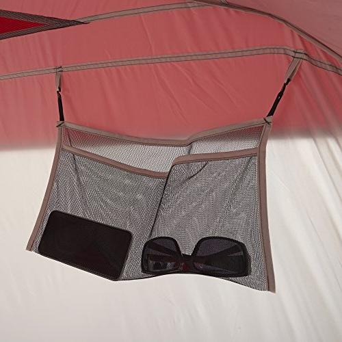 Wenzel x 14 Family Cabin Style Camping w/Divider,
