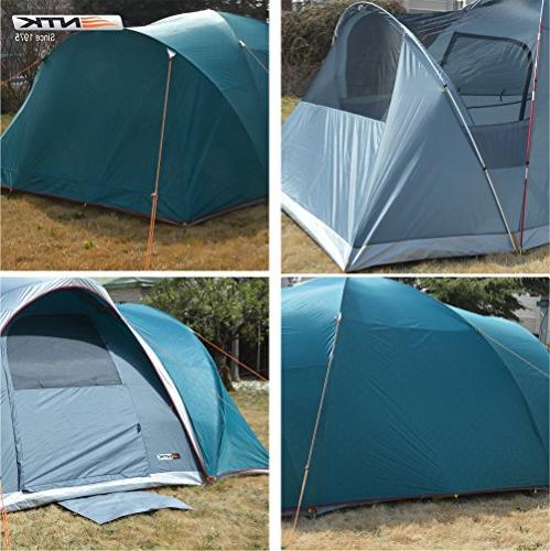 NTK by Camping Tent 2500mm