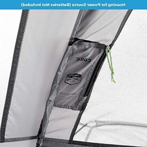CORE Instant Cabin Tent 18'