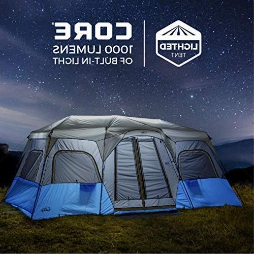CORE Lighted 12 Instant Cabin 18' x