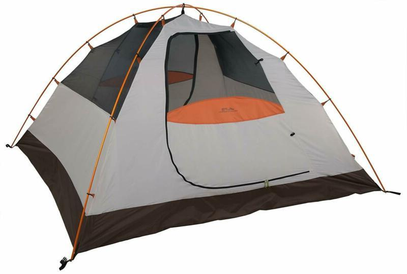 lynx 2 person tent clay rust