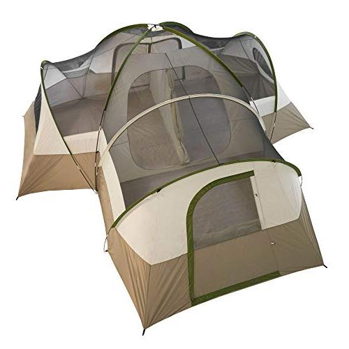 Wenzel Dome Tent