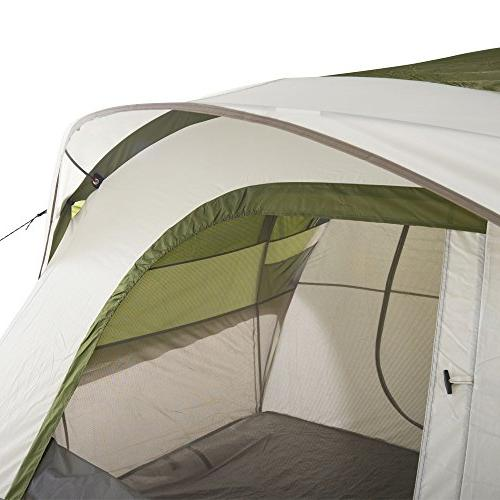 Wenzel Mammoth Dome Tent