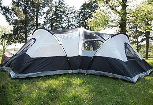 Tahoe Gear Camping Tent