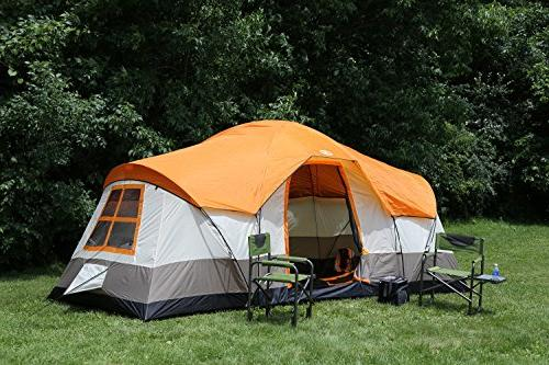 Tahoe Gear Person Tent