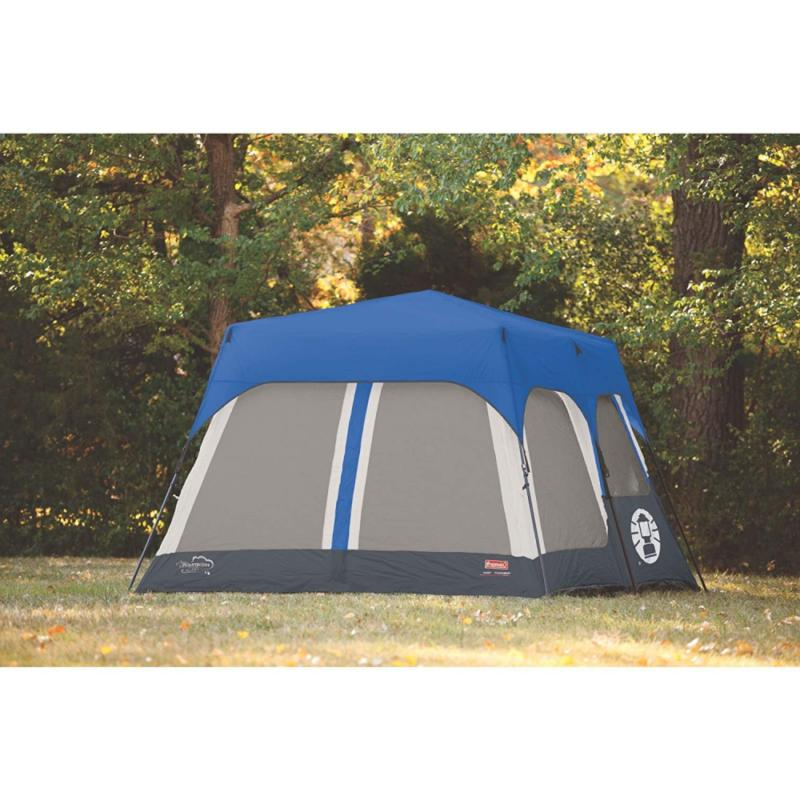 Openbox Coleman Accy Rainfly Instant 8 Person Tent
