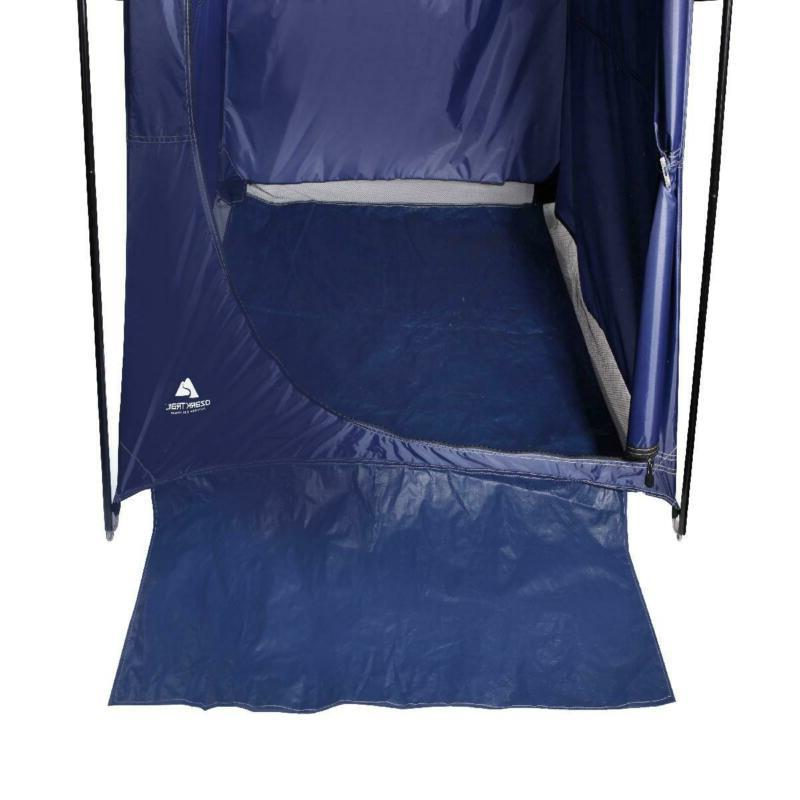 Outdoor Changing Privacy Bath Tents Room Kit