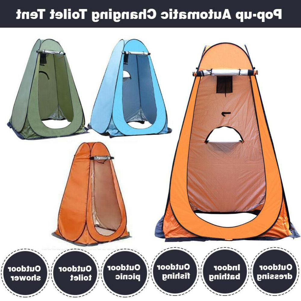 Outdoor Camping Room Privacy Shelter