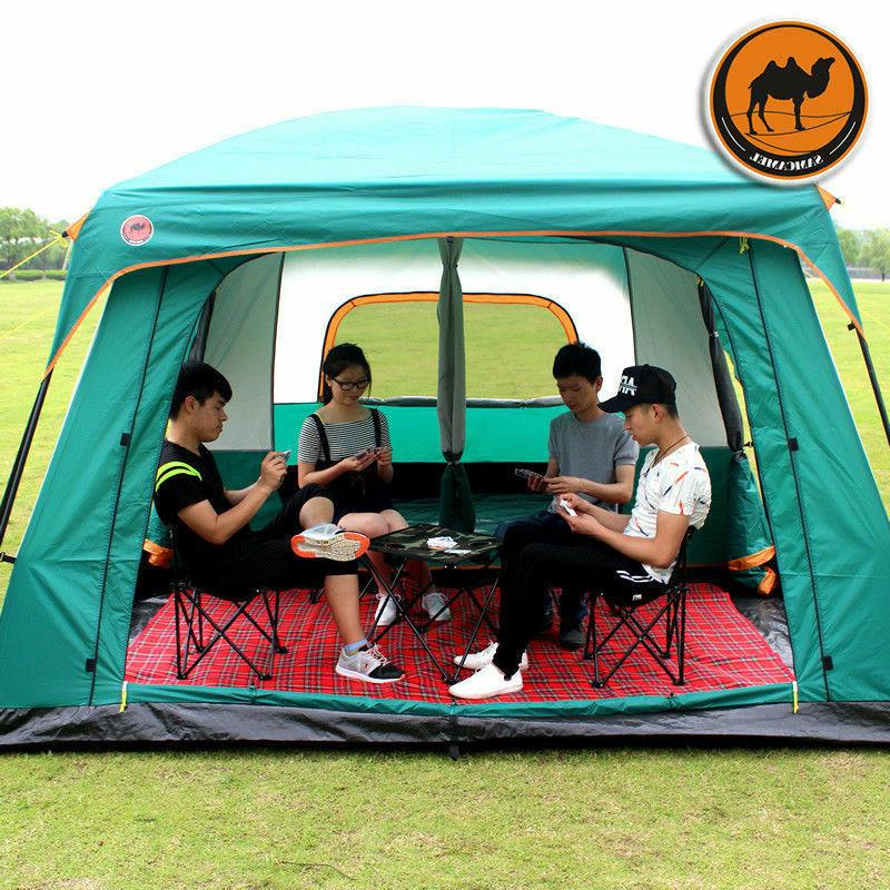 Outdoor Tent Camping Bedroom Quality