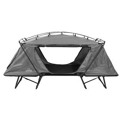 oversize tent cot folding camping