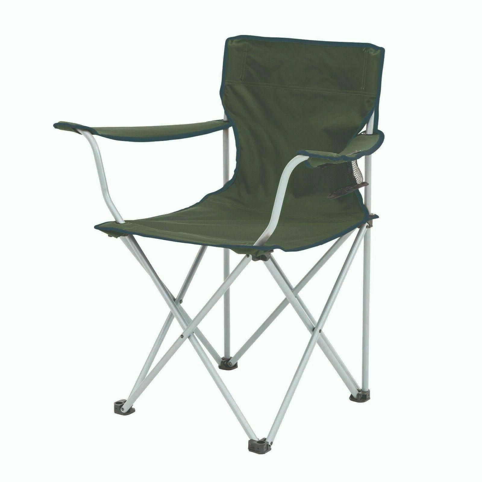 🔥Ozark 6 Piece Combo,4-Person Instant Tent,Chairs,Sleeping