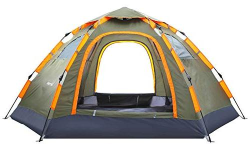 pop camping tent portable person