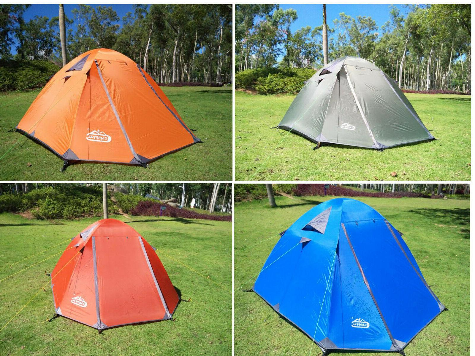 Camppal High Quality Four for 3 persons