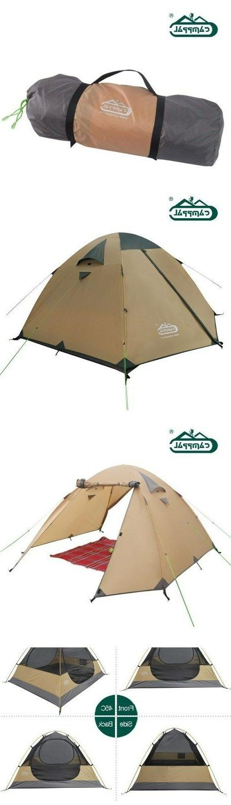 Camppal Professional High Four Seasons Mountaineering for 3