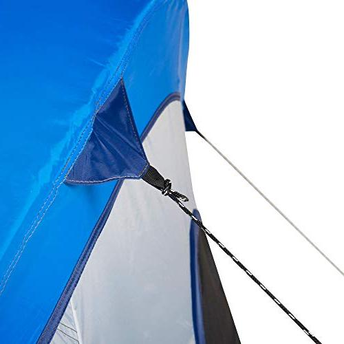 Wenzel Blue, 7 Person