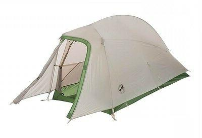 Big Agnes 1 Person Backpacking weigh
