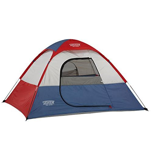 sprout 2 person tent