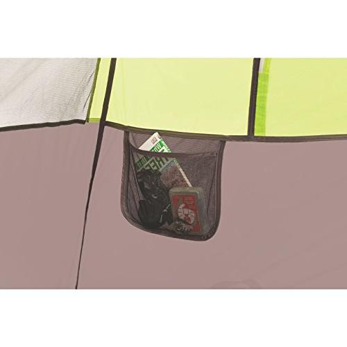 Coleman Creek Person Fast Pitch Dome with