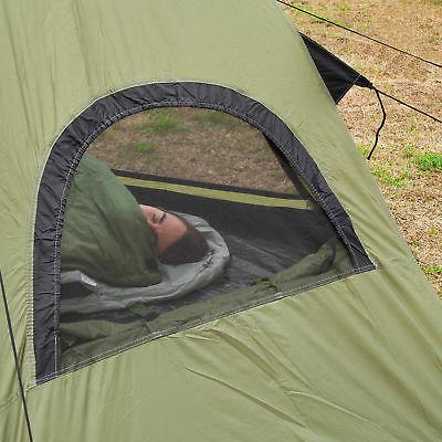 Intense Camping Tent Family Sleeping Shelter Carry