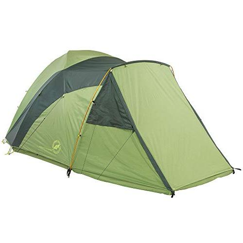 Big Tensleep 4-Person Camping Tent